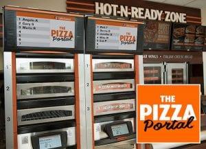Apex Little Caesars Pizza Portal