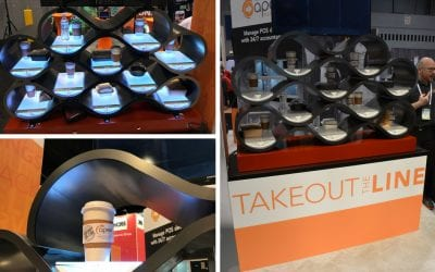 Apex Unveils Smart Shelf Concept