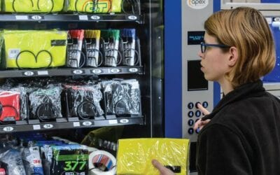 Industrial Vending Celebrates 25th Year with Promising Industry Outlook