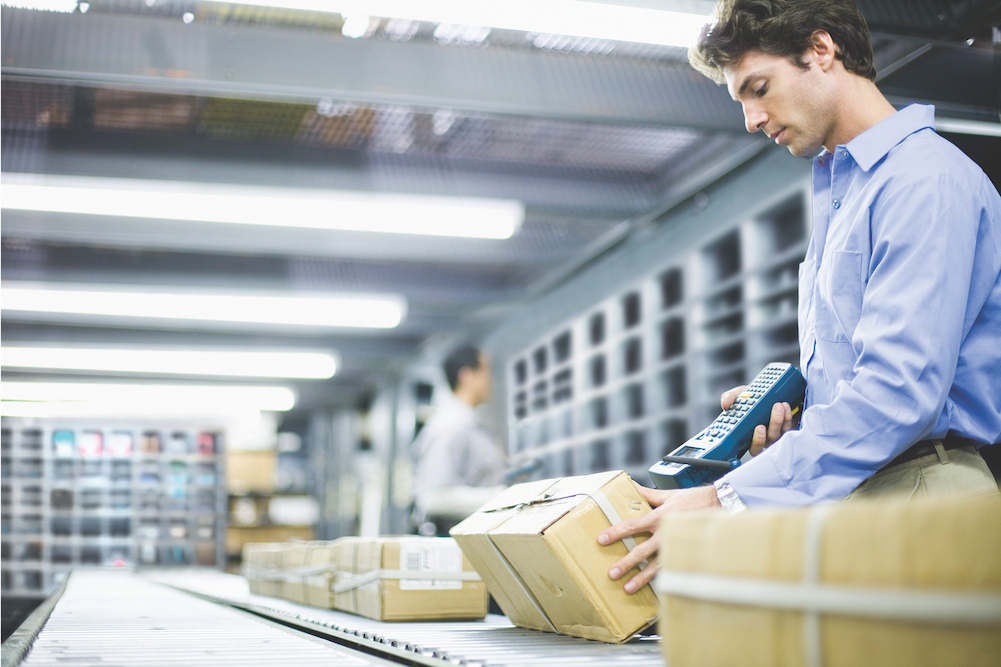 Top 3 Reasons Your Distribution Center Should Use Self-Serve Automation