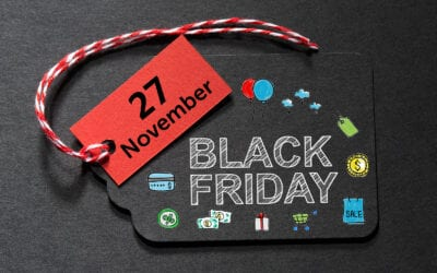Is Your Distribution Centre Ready for a Black Friday Like No Other?