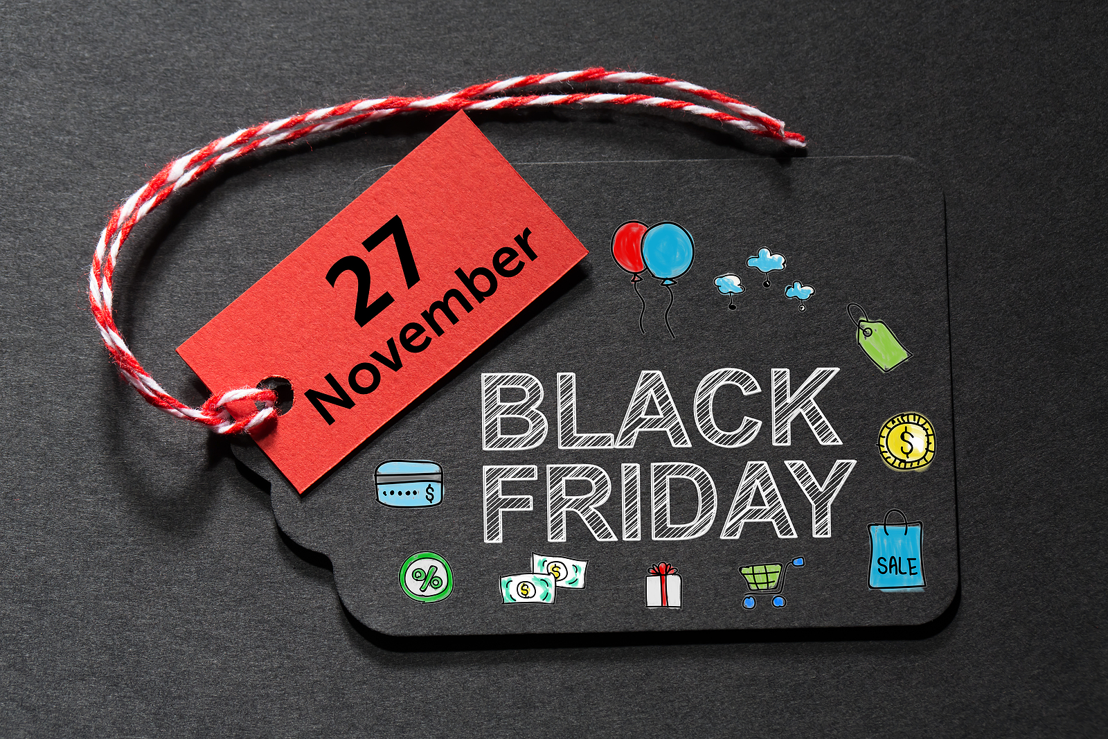 Apex Mobile Asset Management helps retailers prepare for Black Friday